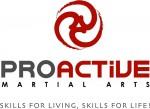Proactive Martial Arts