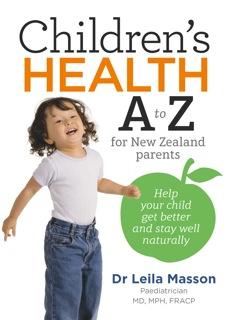 Children's Health A to Z