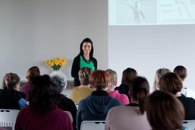 wellness retreats Dr