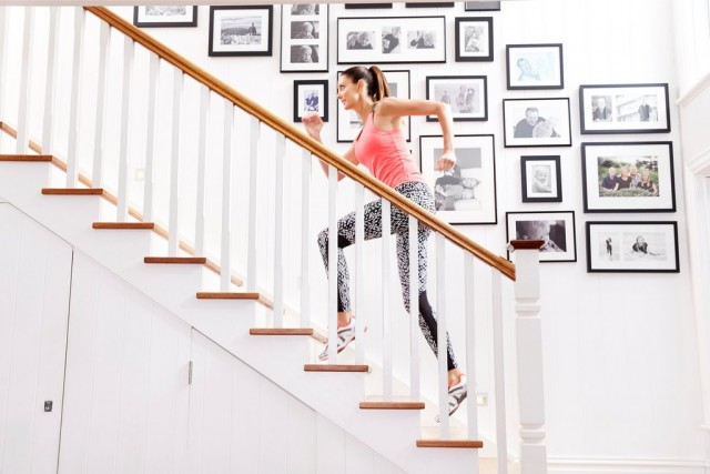 home_stair_run