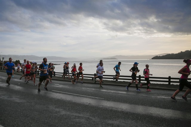 Cigna waterfront runners pic