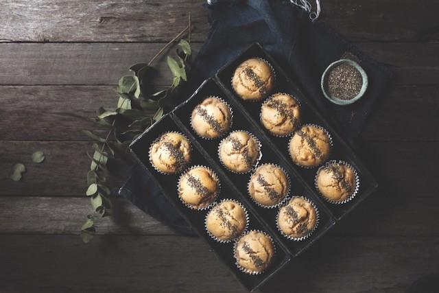 karen's muffins