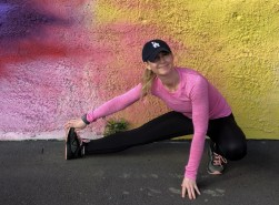 Rotorua marathon pic blog