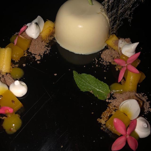 fiji dessert
